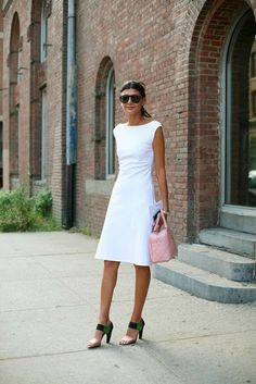 Want a dress like this: Little Bits of Lovely: Love her style {giovanna battaglia}