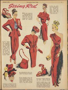 15 Dec 1945 - The Australian Women's Weekly