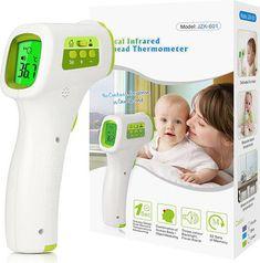 DHN Infrared Thermometer - Skroutz.gr