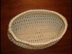 How to Crochet Baby Cocoon for Beginners