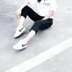 tom scott - Maize Cortez...delicious! | Sneaker Fiend | Pinterest | Nike Cortez