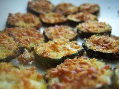 Zucchini Parmesan Crisps paigeyallen