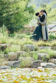 연인 – 보보경심: 려 / Moon Lovers / Moon Lovers – Scarlet Heart