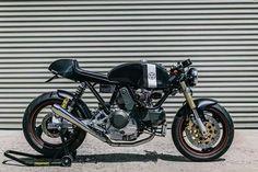 Ducati by Walt Siegl Motorcycles
