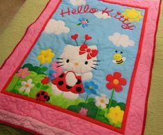 BQ 82 Hello Kitty Baby Crib Quilt.jpg