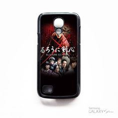 Rurouni Kenshin for Samsung Galaxy Mini S3/S4/S5 phonecases