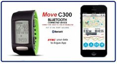 LifeTrak Move C300 Heart Rate Monitor