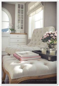 Beautiful Bedrooms | Bedrooms Sitting Areas