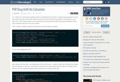 CodeDevelopr.com Post page #php #python #ruby  #javascript #jquery #html #css #webdeveloper