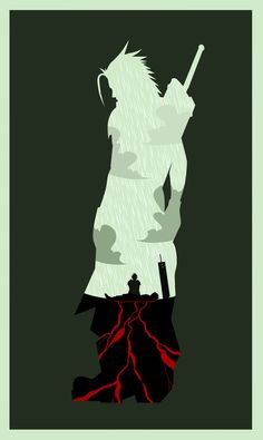 Final Fantasy 7: ( You'll Be, My Living Legacy) by Creative2Bit on deviantART