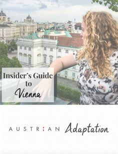 Ebook Insider's Guide to Vienna