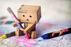 Blog de Danbo-le-bonhome-carton - Page 6 - Danbo le bonhomme carton par Amazon ♥ - Skyrock.com