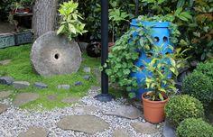Detall de pedra