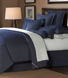 Daniel Cremieux King Size Bedding
