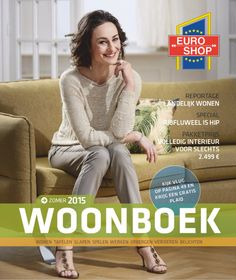 #Euroshop #Woonboek 15/03/'15 t.e.m. 30/06/'15