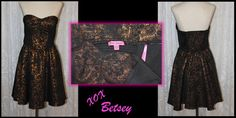 US $55.00 New without tags in Clothing, Shoes & Accessories, Women's Clothing, Dresses #betseyjohnson http://stores.ebay.com/southernsundayboutique
