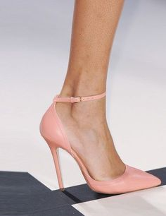 Elie Saab, Paris Fashion Week SS14 Collection, September 2013.