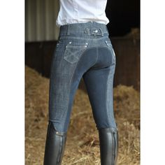 Breeches - Miss Blink..... this is my goal for july :) I get skinny I get these. Or another pair of riding jeans