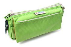 Nomadic PE-09 Flap Type Pencil Case - Light Green