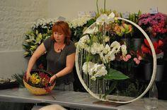 Lana Bates Floral Designer -  Events