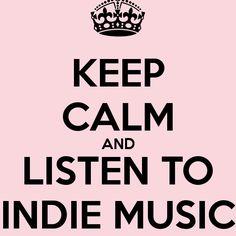 top indie songs