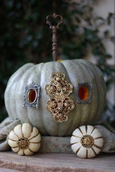 Fairytale pumpkin carriage #pintowin #napoleonperdis #cinderella