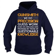 Awesome Tee For Gunsmith