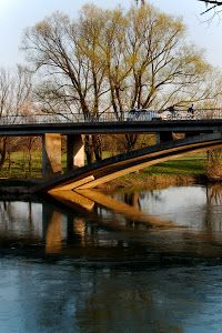 Bridge on river Korana by Oliver Švob - Korana bridge Click on the image to enlarge.