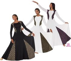 13855 Royalty Dance Dress. $45.00
