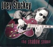 iTunes - The Shadow Sound, Joey Stuckey https://itunes.apple.com/us/album/the-shadow-sound/id608305498