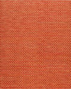 Caspian - Baltic - Samad - Hand Made Carpets Orange Rugs, Transitional Rugs, Home Rugs, Hand Spinning, Carpets, Weaving, Handmade, Antiques, Pattern