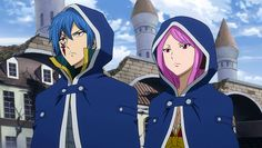 File:Jellal and Meredy look for Ultear. Fairy Tail Meredy, Fairy Tail Anime, Crime, Image Icon, Erza Scarlet, Manga, Fairy Tales, Fairytail, Fictional Characters