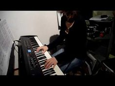 Queen - The Show Must Go On - piano cover [HD] - YouTube