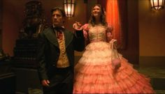 "Firefly, Ep. 1.04: ""Shindig"": Like sheep walking on their hind legs"
