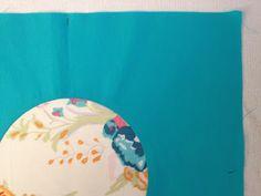 Sew Much Like Mom: Piec-lique Circles & Drunkard's Path: Tutorial