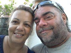 οι φίλοι μας .... @pezoula_paros