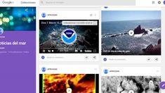 """Blog """"La Caracola"""" - Diario de a bordo - Aprocean  Noticia del dia:  La Sociedad Astronómica Estadounidense destaca un estudio sobre la 'caza' submarina de neutrinos   Enlace:  http://aprocean.blogspot.com.es/  Noticias del Mar: https://plus.google.com/collection/4j...   Aprocean en las redes sociales:   Blog http://aprocean.blogspot.com.es/  Canal del Mar: https://www.youtube.com/c/CanaldelMar  Twitter: https://twitter.com/aprocean  Pinterest: https://www.pinterest.es/aprocean/1a…"""