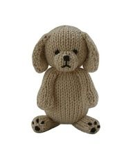 "Puppy Free Knitting Pattern"" data-componentType=""MODAL_PIN"