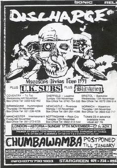 Music Posters, Concert Posters, Anarcho Punk, Punk Poster, New Flyer, Music Flyer, Room Stuff, Psychobilly, New Wave