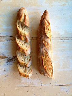 Panes de verdad de El horno de Babette