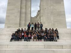 Dereham Neatherd High School History WWI Battlefields Trip for Y9 - Two spaces have become available at the last minute on the battlefields trip. These are for one boy and one girl. The cost of the trip is 260 and your son/daughter would need to have an in-date passport and EHIC card. If you are interested then please contact Mr Mayhew.