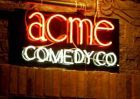 Acme Comedy Co. and Sticks Restaurant Web in Minneapolis MN