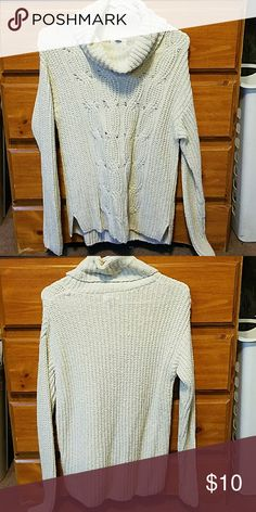 Clothes Ladies sweater Old Navy Sweaters Cowl & Turtlenecks