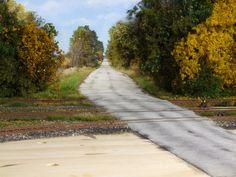Atlas Model Railroad Co. - Best materials for modeling roads?