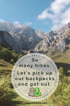 How to choose the perfect backpacks in three simple steps for your family's hiking adventures - day hike or multiday hikes. Family Adventure, Adventure Travel, Travel Around The World, Around The Worlds, Flight And Car, Day Hike, Getting Out, Backpacking, Hiking