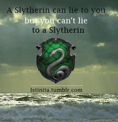 Slytherin corresponds roughly with the element of water with serpents being commonly associated with the sea and lochs in western European mythology as well as serpents being physically fluid and flexible animal |...