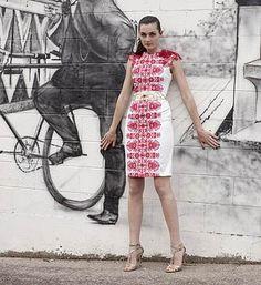 Magazín - Jarka Wurll Kocanova- šaty, ktoré neomrzia | Fashionlook.sk