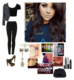 """""""Sam belated birthday party"""" by xxmia-hood-xx ❤ liked on Polyvore"""