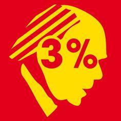 Jordi Pujol. 3% Case -  Author: Eduardo Luzzatti