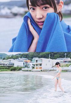 NMB48 Yuuri Ota Shojyo wa Tokidoki Kakusei suru on Bomb Magazine - JIPX(Japan Idol Paradise X)